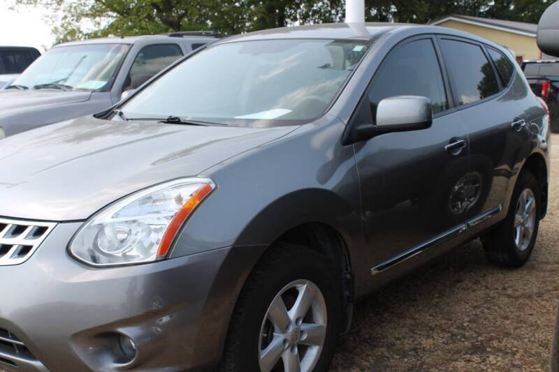 2013 Nissan Rogue for sale at Abc Quality Used Cars in Canton TX