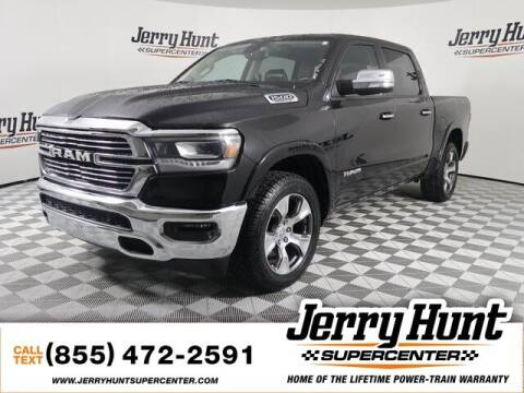 2019 RAM Ram Pickup 1500 for sale at Jerry Hunt Supercenter in Lexington NC
