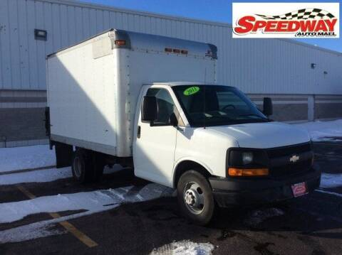 2011 Chevrolet Express Cutaway for sale at SPEEDWAY AUTO MALL INC in Machesney Park IL
