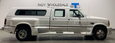1994 Ford F-350 for sale at Indy Wholesale Direct in Carmel IN