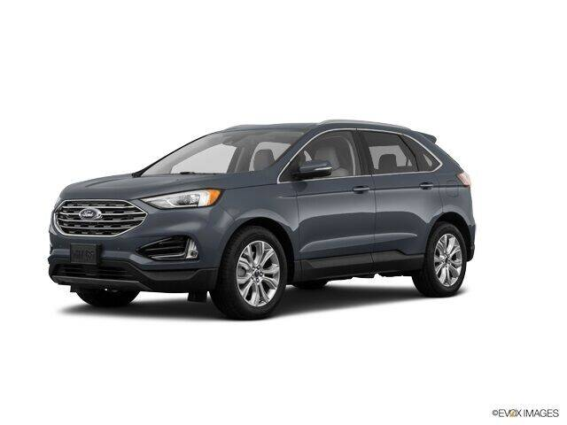 2021 Ford Edge for sale in Delphos, OH