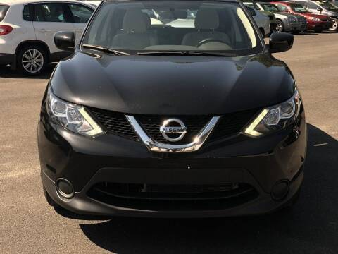 2017 Nissan Rogue Sport for sale at QUALITY AUTO SALES OF NEW YORK in Medford NY