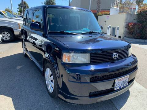 2005 Scion xB for sale at North County Auto in Oceanside CA
