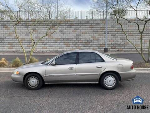 2000 Buick Century for sale at MyAutoJack.com @ Auto House in Tempe AZ