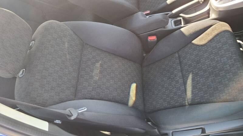 2016 Honda Fit LX 4dr Hatchback CVT - Buellton CA