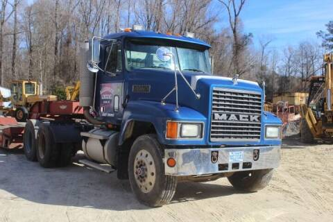 1994 Mack CH613 for sale at Vehicle Network - Davenport, Inc. in Plymouth NC