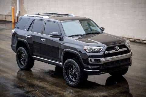 2015 Toyota 4Runner for sale at MS Motors in Portland OR