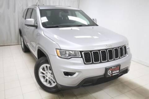 2018 Jeep Grand Cherokee for sale at EMG AUTO SALES in Avenel NJ