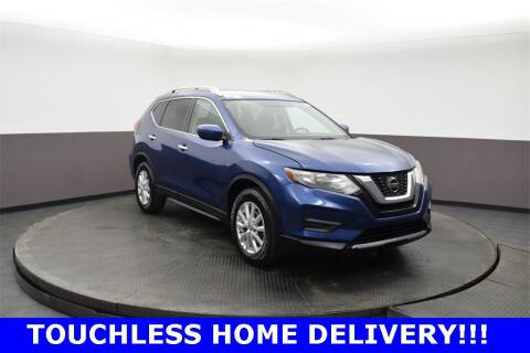 2018 Nissan Rogue for sale at M & I Imports in Highland Park IL