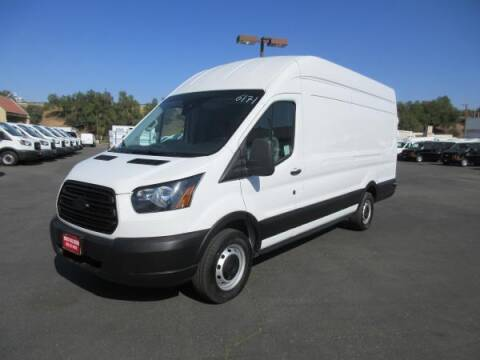 2019 Ford Transit Cargo for sale at Norco Truck Center in Norco CA
