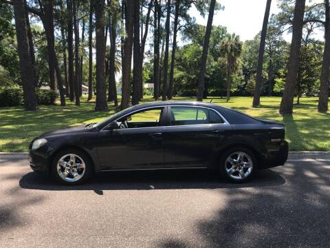 2010 Chevrolet Malibu for sale at Import Auto Brokers Inc in Jacksonville FL