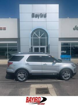 2017 Ford Explorer for sale at Bayird Truck Center in Paragould AR