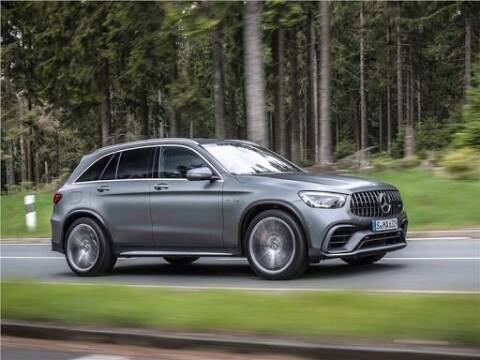 2020 Mercedes-Benz GLC for sale at Diamante Leasing in Brooklyn NY