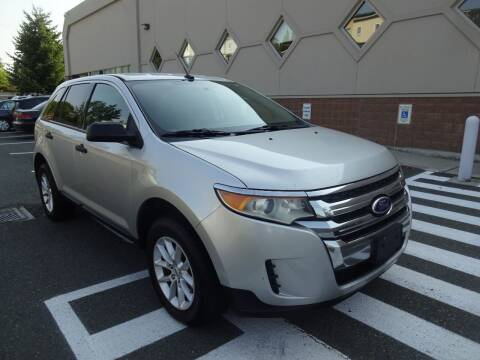 2013 Ford Edge for sale at Prudent Autodeals Inc. in Seattle WA