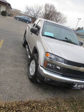 2005 Chevrolet Colorado for sale at JR Auto in Brookings SD