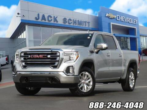 2021 GMC Sierra 1500 for sale at Jack Schmitt Chevrolet Wood River in Wood River IL