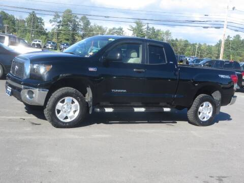 2007 Toyota Tundra for sale at Price Auto Sales 2 in Concord NH