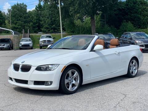 2010 BMW 3 Series for sale at GR Motor Company in Garner NC