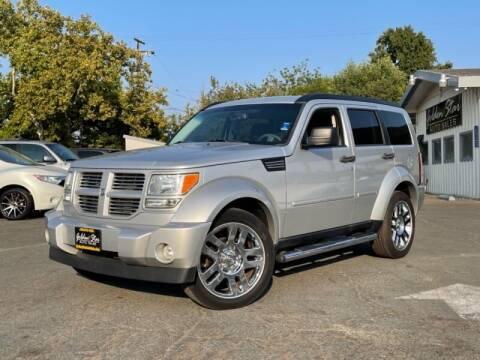 2011 Dodge Nitro for sale at Golden Star Auto Sales in Sacramento CA