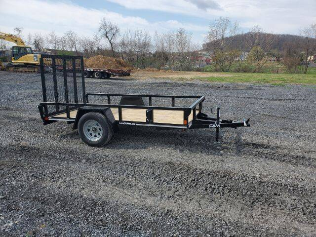 2020 Cam 5x10 for sale at STAUNTON TRACTOR INC - trailers in Staunton VA