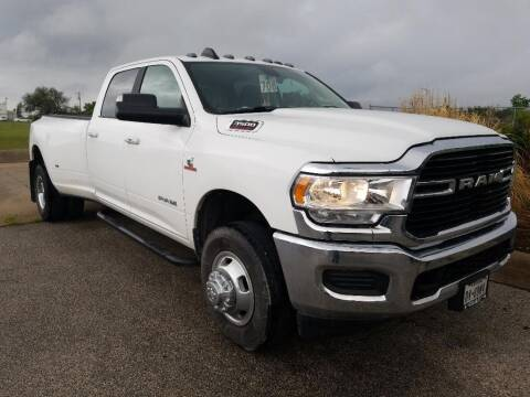 2019 RAM Ram Pickup 3500 for sale at Stanley Chrysler Dodge Jeep Ram Gatesville in Gatesville TX