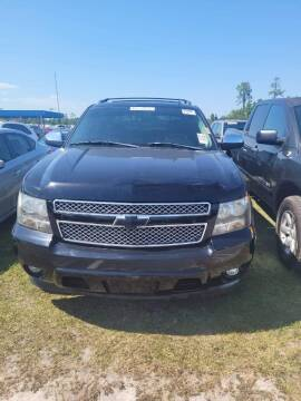 2007 Chevrolet Avalanche for sale at BSS AUTO SALES INC in Eustis FL