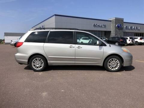 2010 Toyota Sienna for sale at Schulte Subaru in Sioux Falls SD