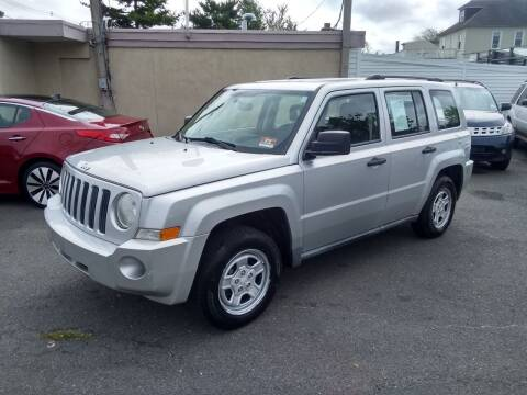 2008 Jeep Patriot for sale at Wilson Investments LLC in Ewing NJ
