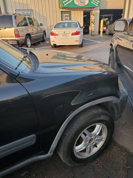 2000 Honda CR-V for sale at M B & D AUTO in Va Beach VA