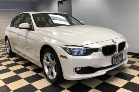 2013 BMW 3 Series for sale at Rolfs Auto Sales in Summit NJ
