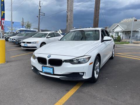 2013 BMW 3 Series for sale at Ideal Cars in Hamilton OH