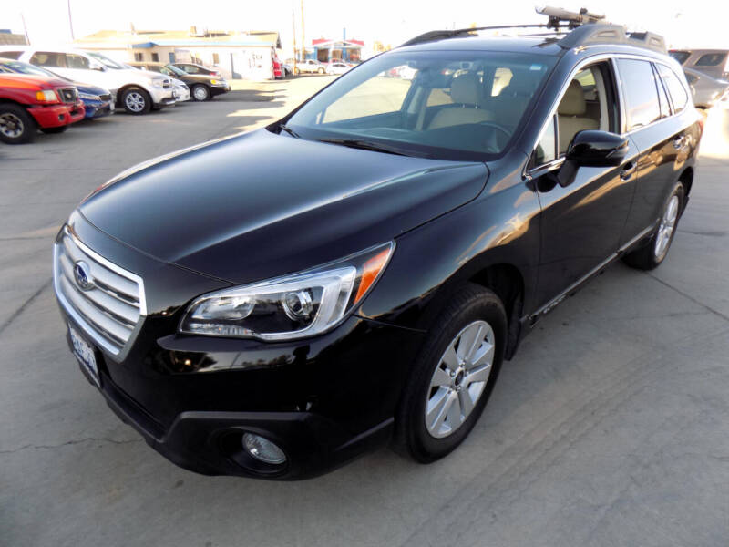 2017 Subaru Outback for sale in Lancaster, CA