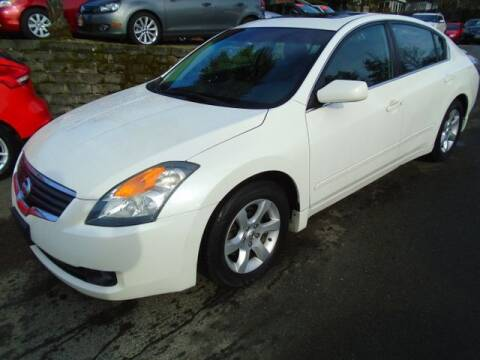 2009 Nissan Altima for sale at Carsmart in Seattle WA