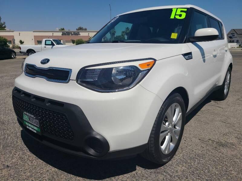 2015 Kia Soul for sale at Auto Mercado in Clovis CA