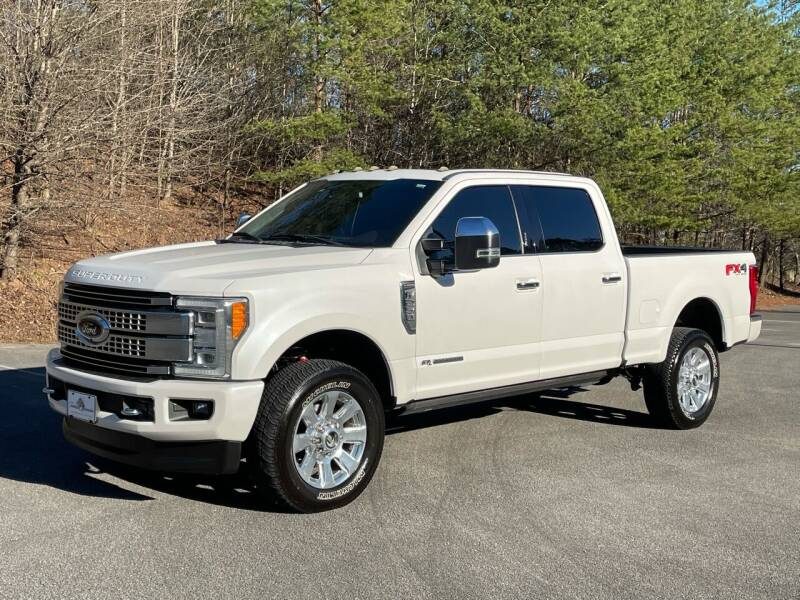 2017 Ford F-250 Super Duty for sale at Turnbull Automotive in Homewood AL