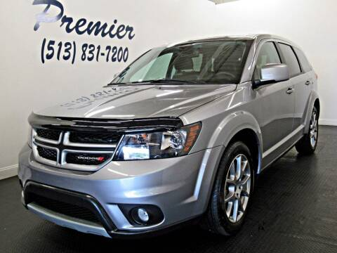 2019 Dodge Journey for sale at Premier Automotive Group in Milford OH