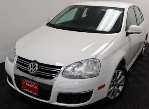 2010 Volkswagen Jetta for sale at CarNova in Stafford VA
