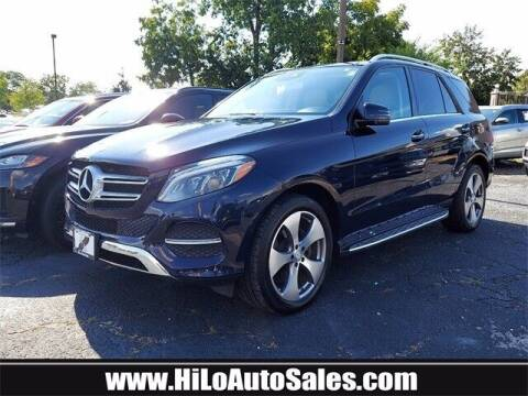 2016 Mercedes-Benz GLE for sale at BuyFromAndy.com at Hi Lo Auto Sales in Frederick MD