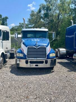 2007 Mack Vision for sale at JAG TRUCK SALES in Houston TX