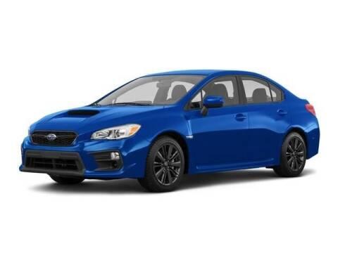 2019 Subaru WRX for sale at Schulte Subaru in Sioux Falls SD
