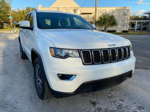 2019 Jeep Grand Cherokee for sale at Consumer Auto Credit in Tampa FL