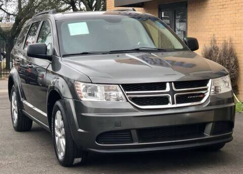 2017 Dodge Journey for sale at Auto Imports in Houston TX