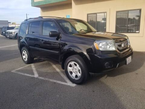 2010 Honda Pilot for sale at Showcase Luxury Cars II in Pinedale CA