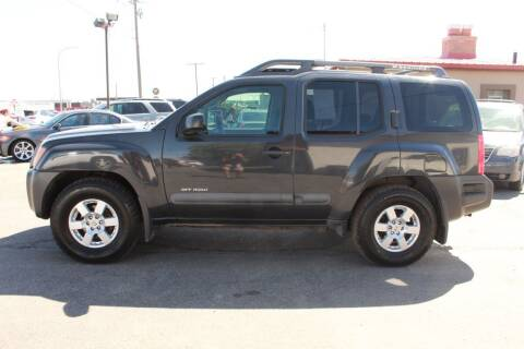 2007 Nissan Xterra for sale at Epic Auto in Idaho Falls ID