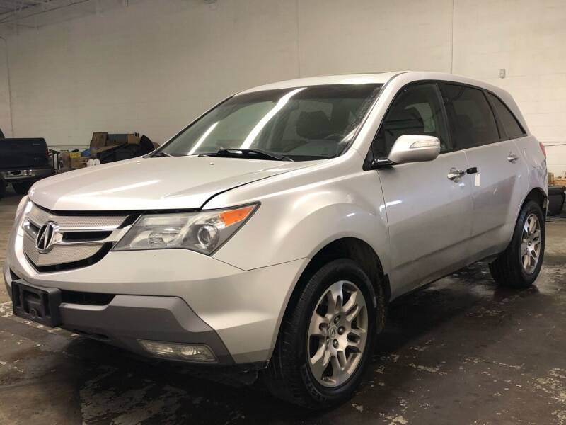 2008 Acura MDX for sale at Paley Auto Group in Columbus OH