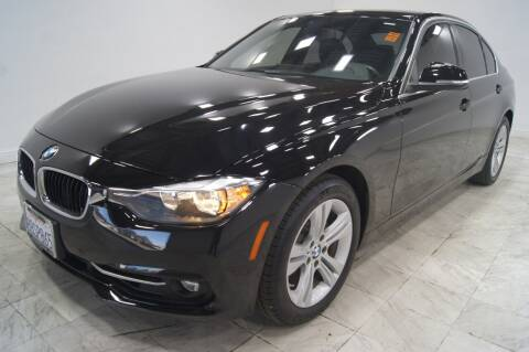 2017 BMW 3 Series for sale at Sacramento Luxury Motors in Carmichael CA