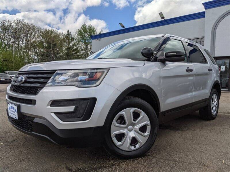 2017 Ford Explorer for sale in Melrose Park, IL
