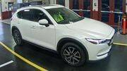 2017 Mazda CX-5 for sale at Cj king of car loans/JJ's Best Auto Sales in Troy MI
