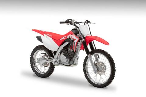 2021 Honda CRF125FB for sale at Queen City Motors Inc. in Dickinson ND