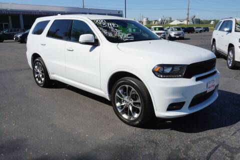 2020 Dodge Durango for sale at Ideal Wheels in Sioux City IA